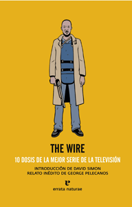 THE WIRE - VVAA
