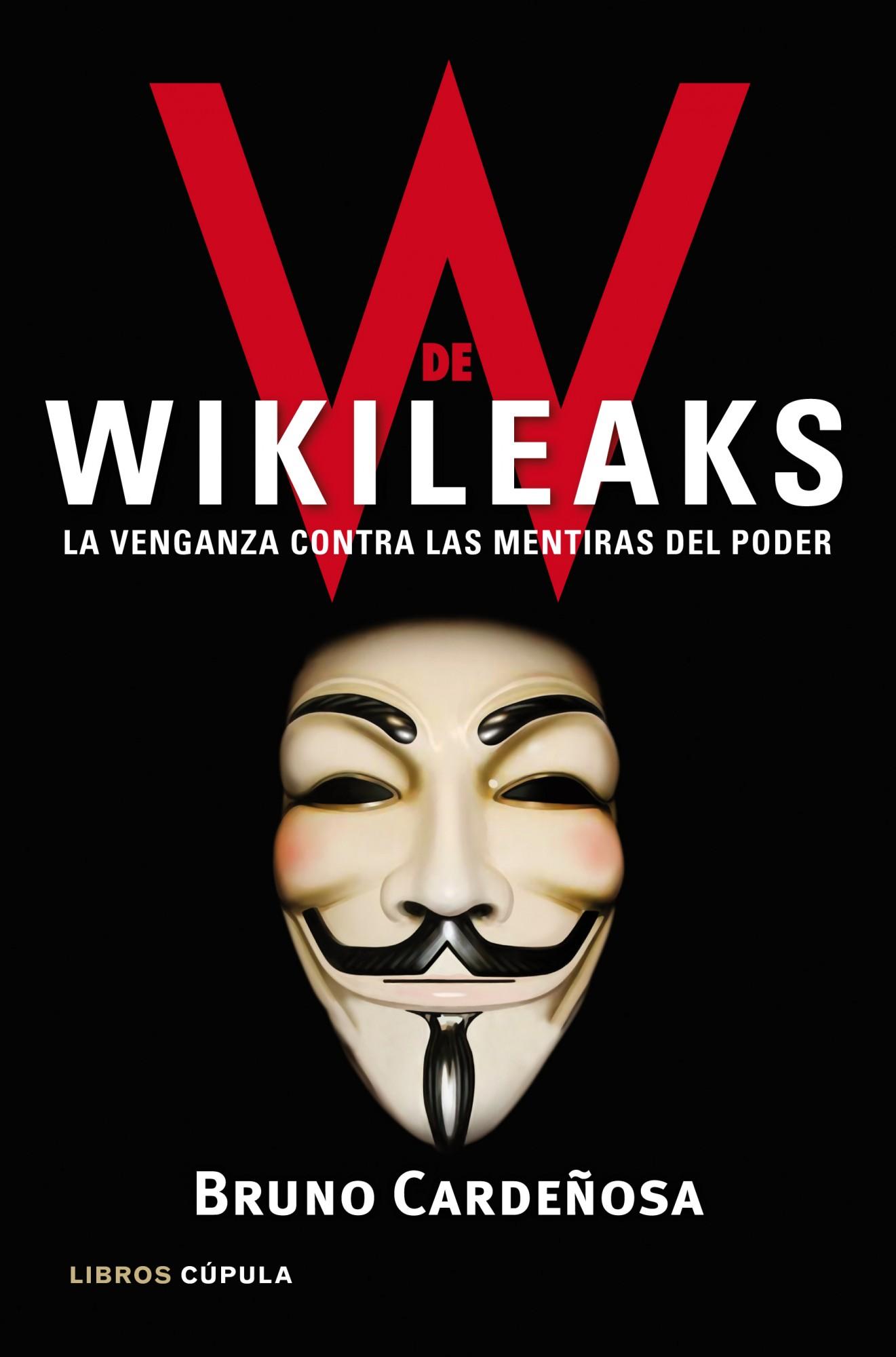W DE WIKILEAKS - CARDEÑOSA, BRUNO