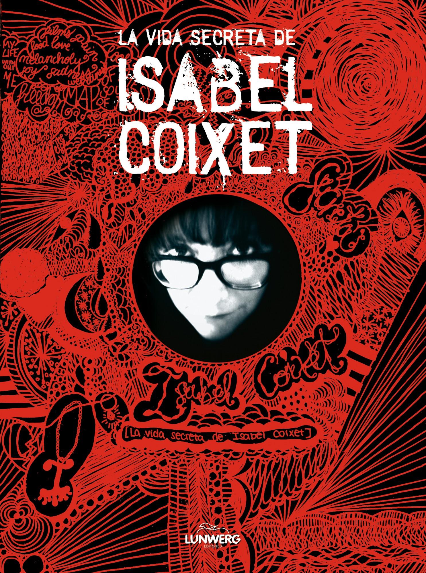 LA VIDA SECRETA DE ISABEL COIXET - ISABEL COIXET