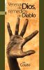 Imagen de cubierta: VENENOS DE DIOS,REMEDIOS DEL DIABLO