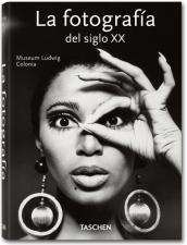 "Imagen de cubierta: FOTOGRAFIA DEL SIGLO XX ""PEQUEÑO""/25 ANIVERS."