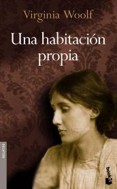 Imagen de cubierta: UNA HABITACION PROPIA (NF)