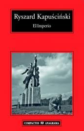 Imagen de cubierta: EL IMPERIO