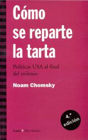 Imagen de cubierta: COMO SE REPARTE LA TARTA