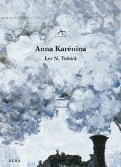 Imagen de cubierta: ANNA KARÉNINA