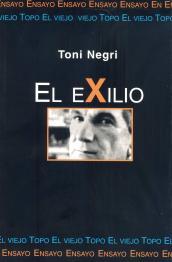 Imagen de cubierta: EL EXILIO