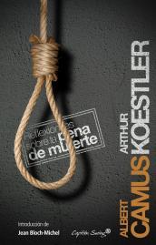 Imagen de cubierta: REFLEXIONES SOBRE LA PENA DE MUERTE