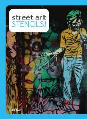Imagen de cubierta: STREET ART STENCILS